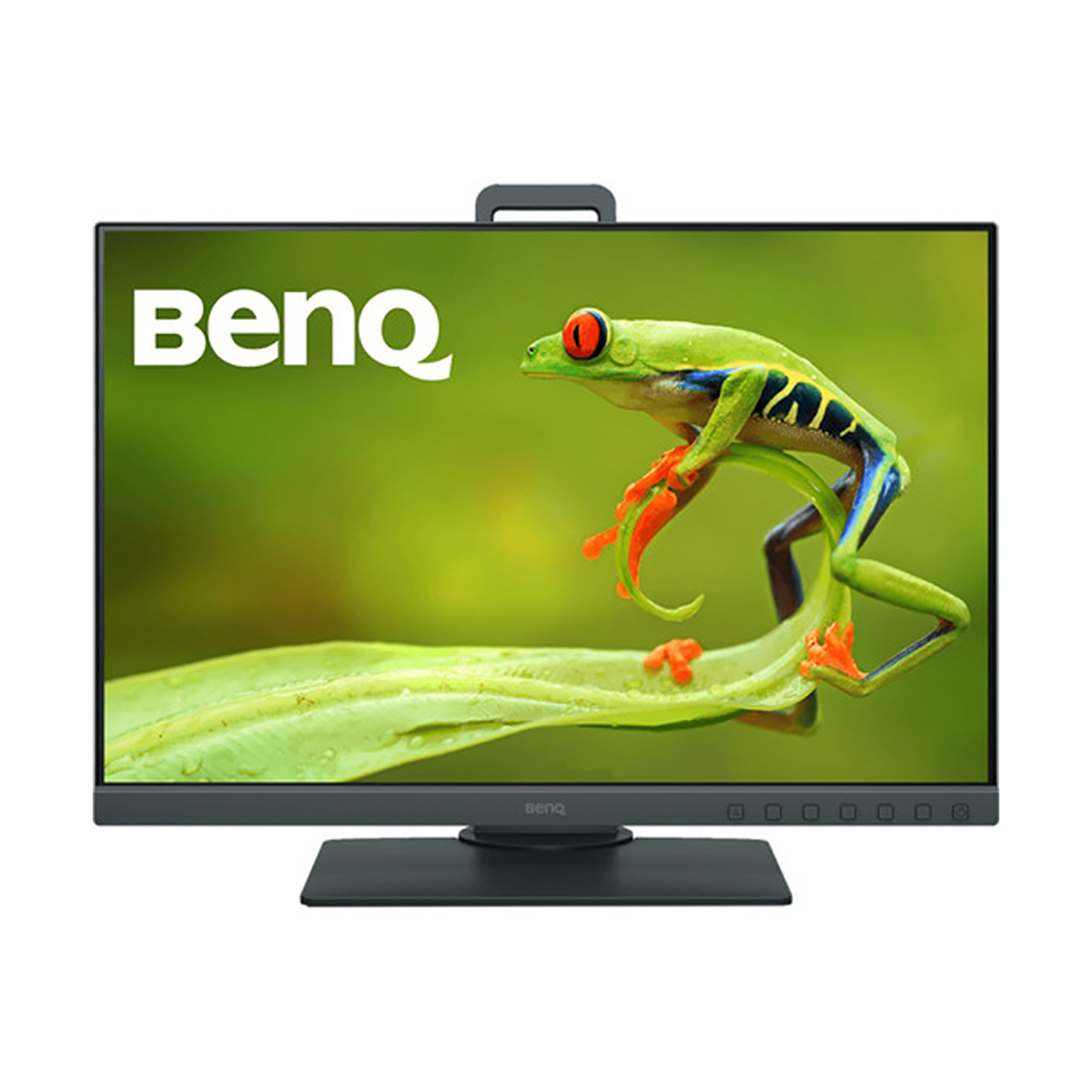 BenQ SW240 PhotoVue 24 inch WUXGA Color Accuracy IPS Monitor for