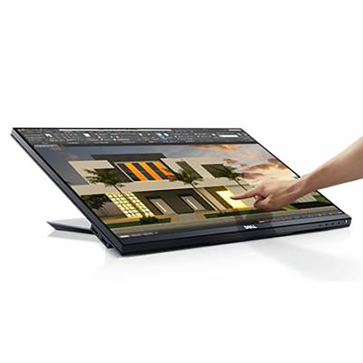 Dell P2418HT 24 Inch Full HD IPS Tou