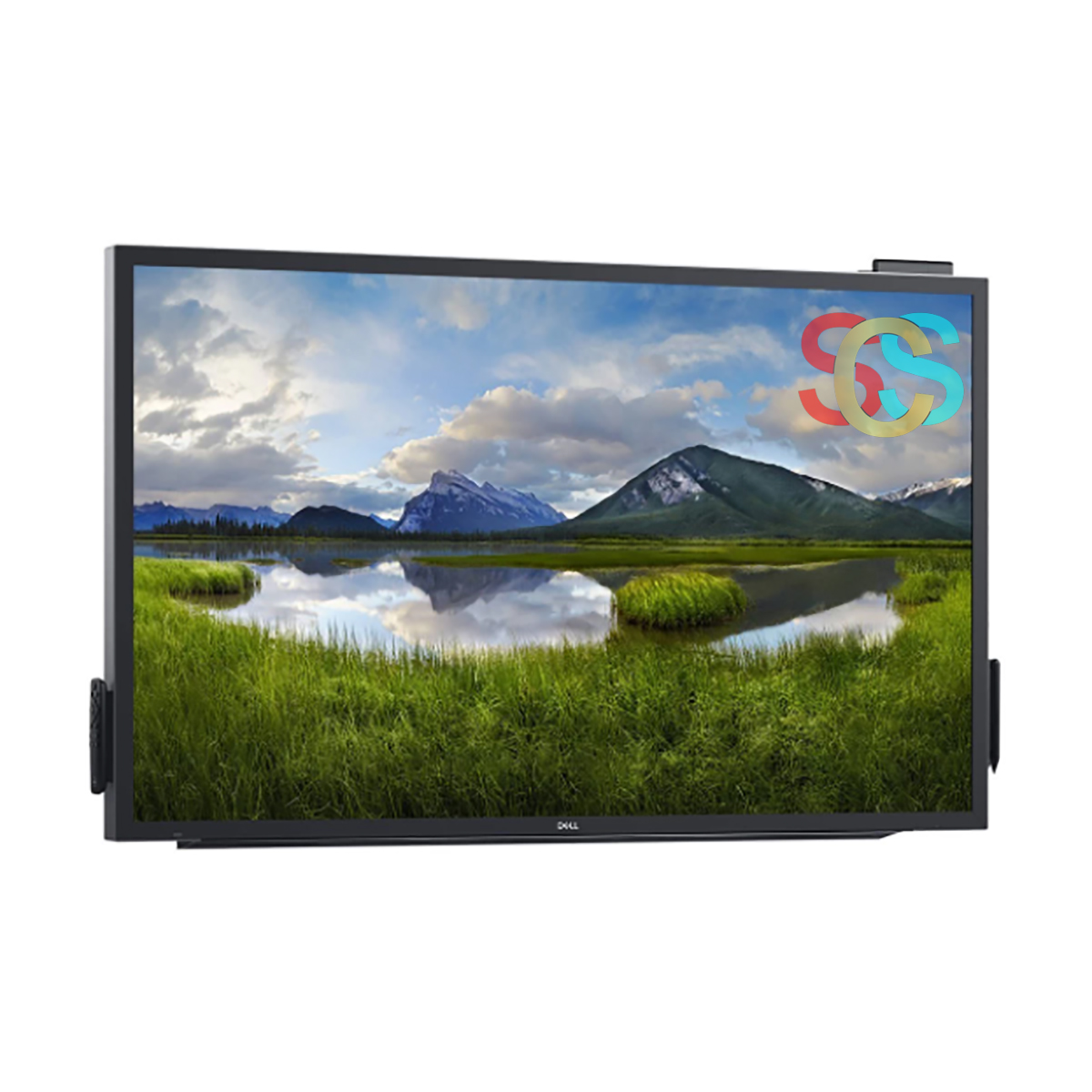 Dell C5518QT 4K 55 Inch Interactive Touch Monitor