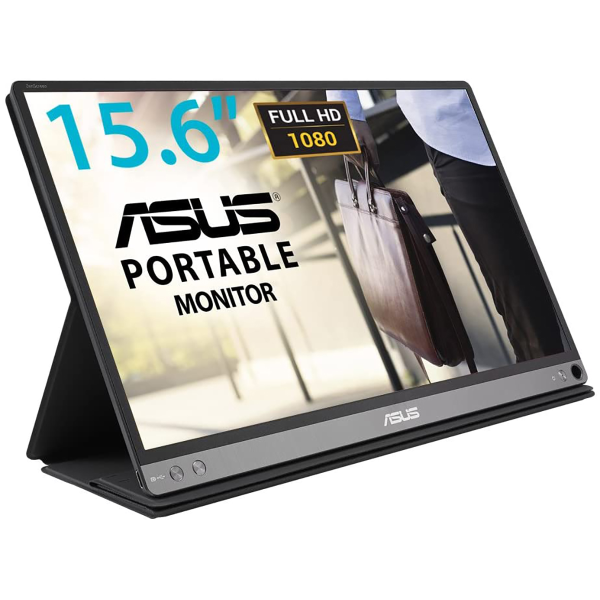 Asus ZenScreen MB16ACE 15.6 Inch FHD (1920x1080) IPS Portable US