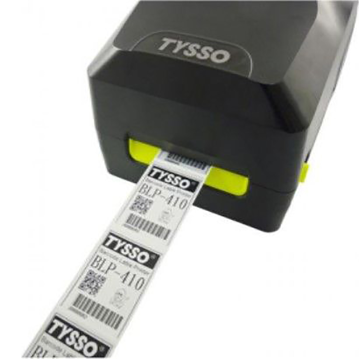 TYSSO (Exclusive) BLP-410 4 Inch Thermal Transfer/Thermal Direct
