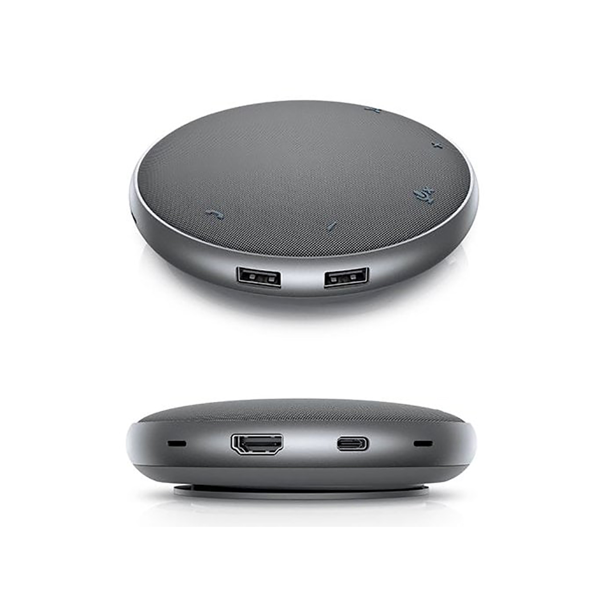 Dell MH3021P Speakerphone & Conference System with Type-C Port