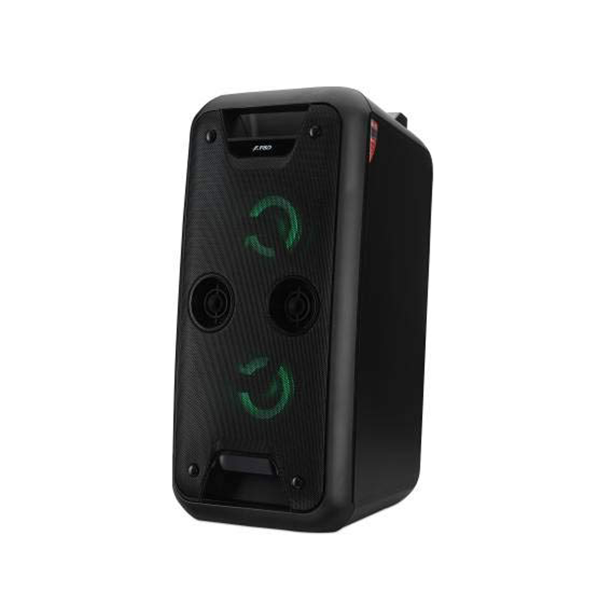 F&D PA924 Bluetooth Trolley Speaker with Microphone