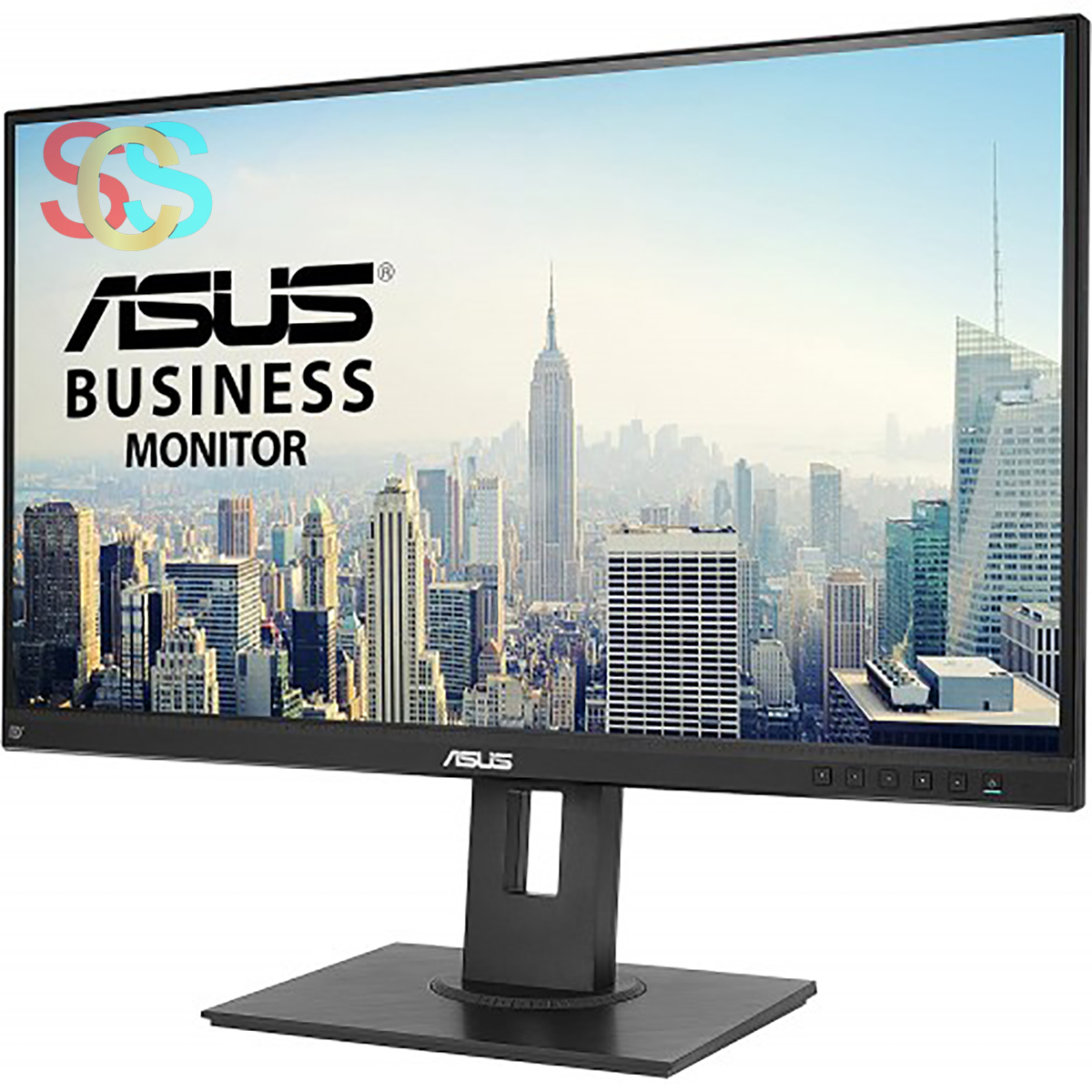 Asus BE27AQLB 27 Inch IPS Business Monitor