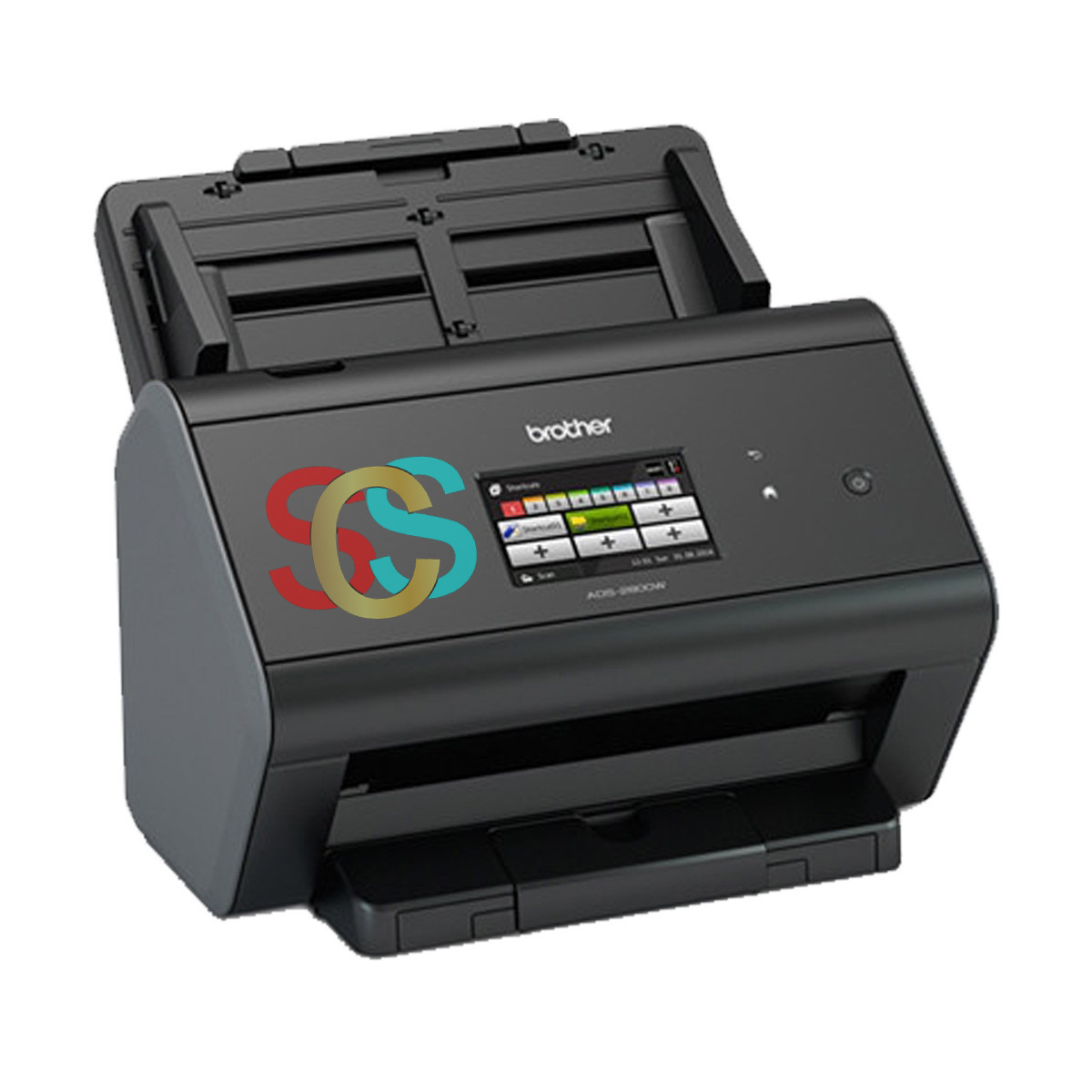 Brother ADS-2800W Scanner with ADF