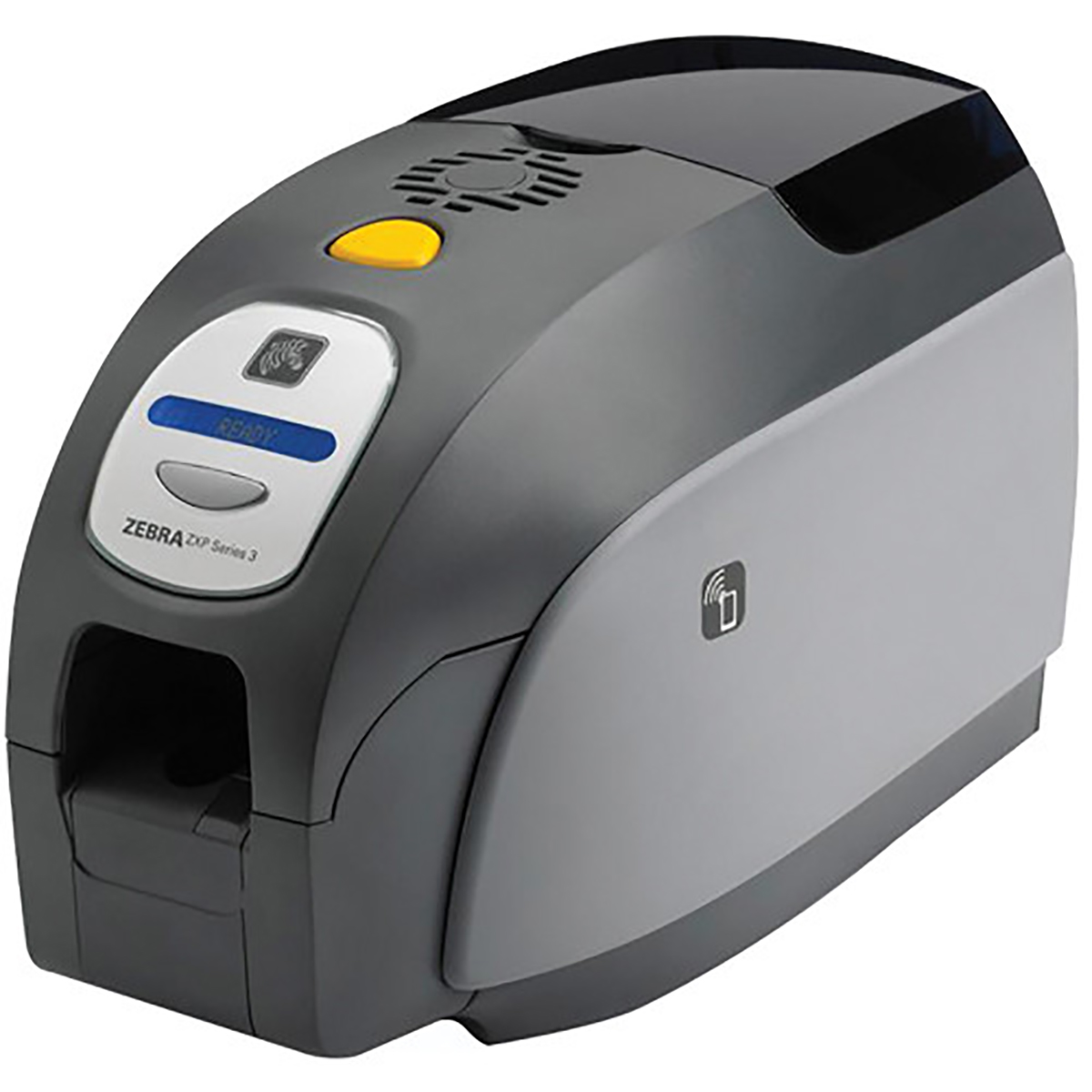 Zebra ZXP Series 3 Card Printer (Single-Sided Printing, Without