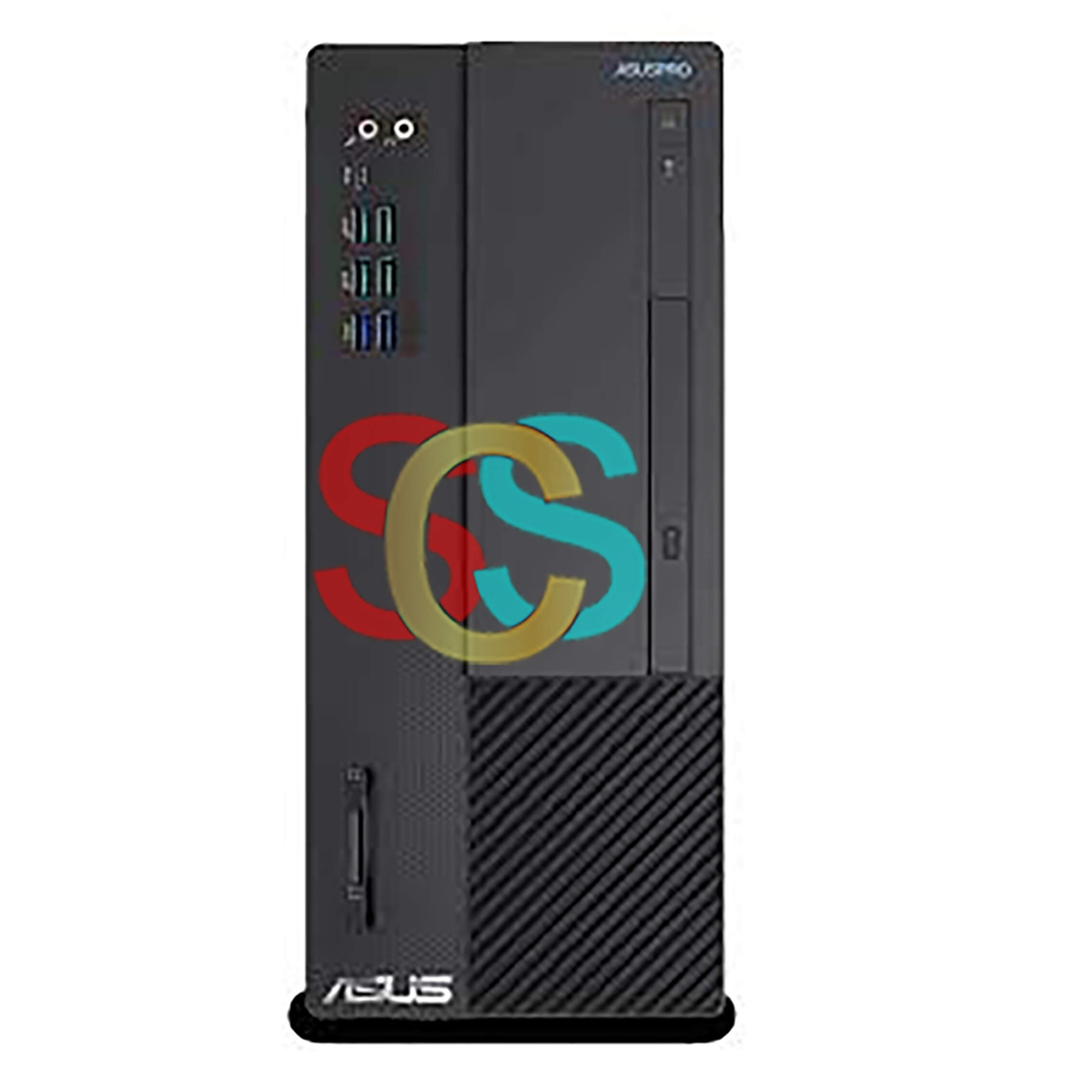 Asus D641MD Core i5 9th Gen Brand PC