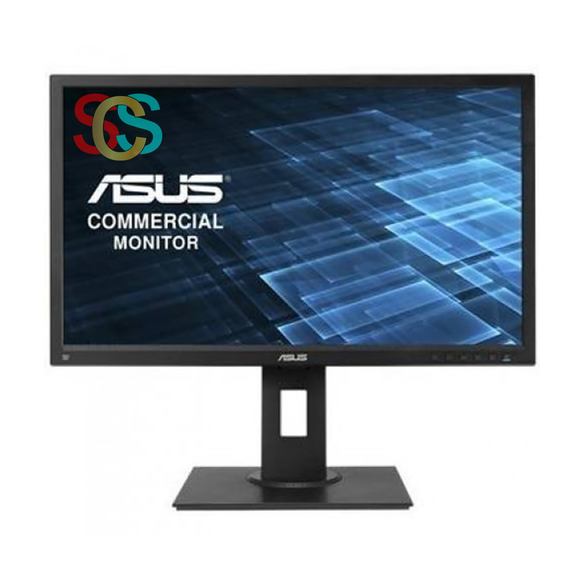 Asus BE229QLB 21.5 Inch FHD IPS Business Monitor