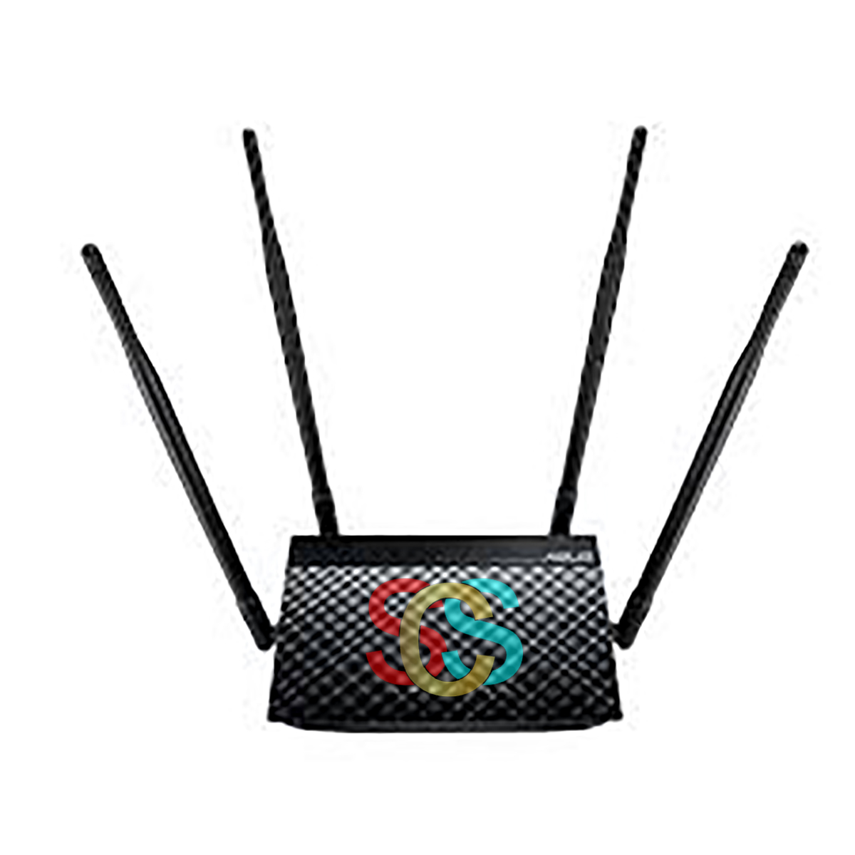 Asus RT-N800HP 800 Mbps Gigabit Single-Band Wi-Fi Router