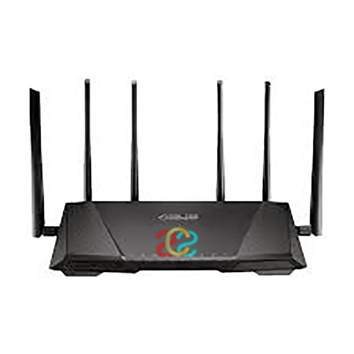 Asus RT-AC3200 3200 Mbps Gigabit Tri-Band Wi-Fi Router