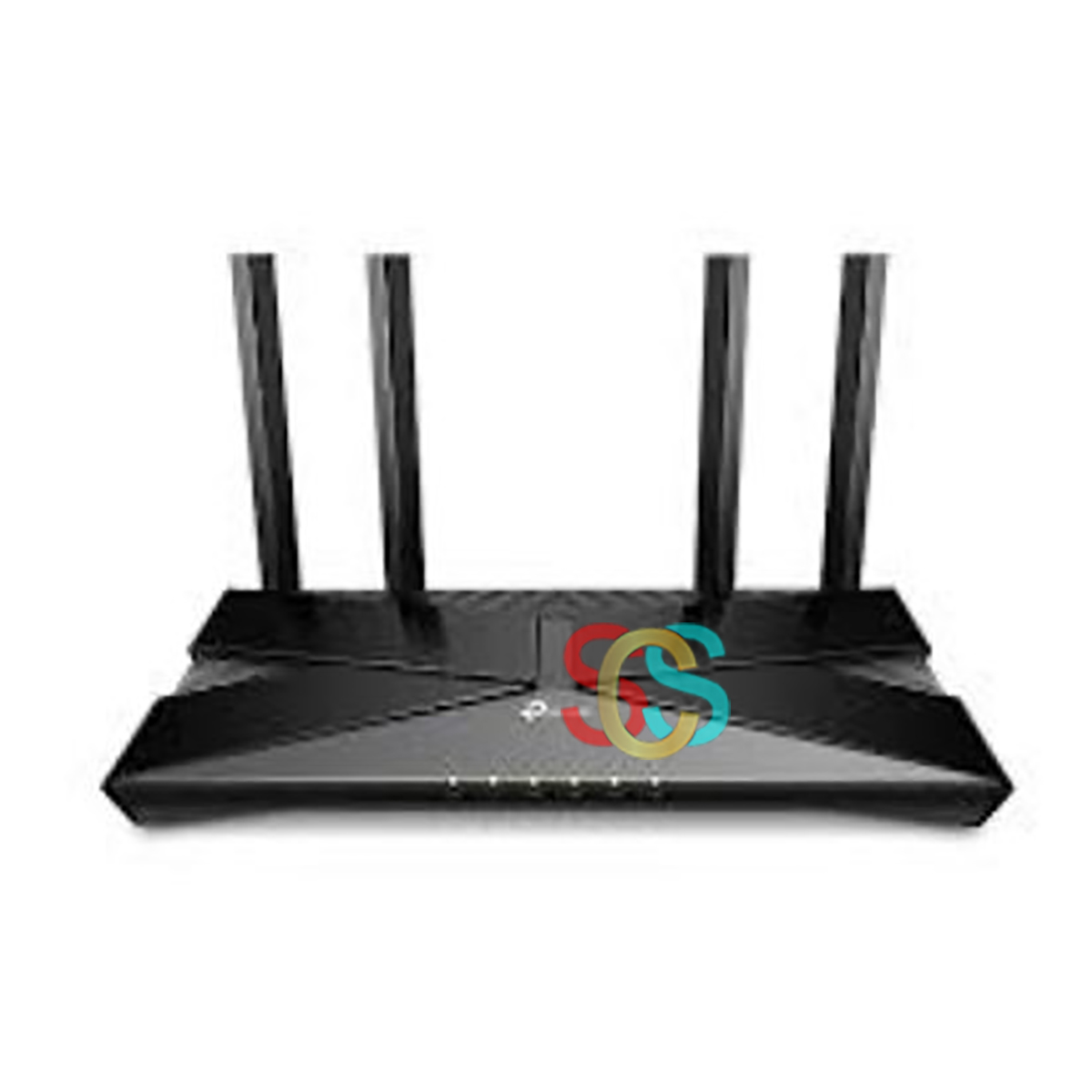 TP-Link Archer AX10 AX1500 Mbps Gigabit Dual-Band Wi-Fi 6 Router