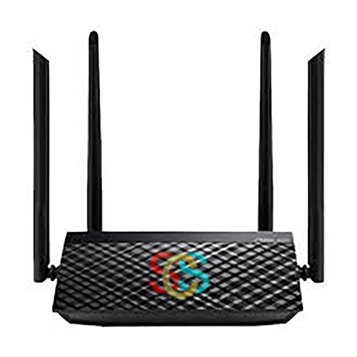 Asus RT-AC750L AC750 Mbps Ethernet Dual-Band Wi-Fi Router