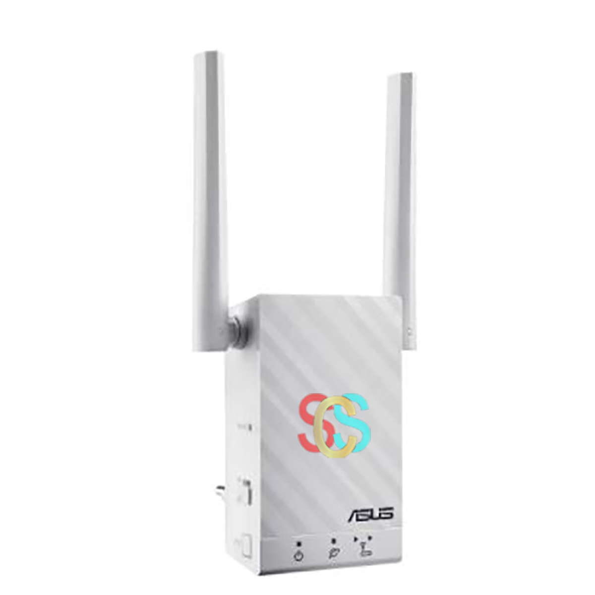 Asus RP-AC55 Wireless AC1200 Dual-Band Repeater