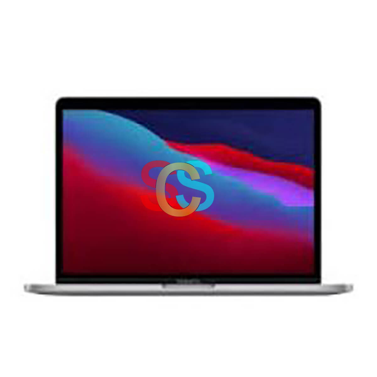 Apple MacBook Pro (Late 2020) Apple M1 Chip Space Gray Notebook