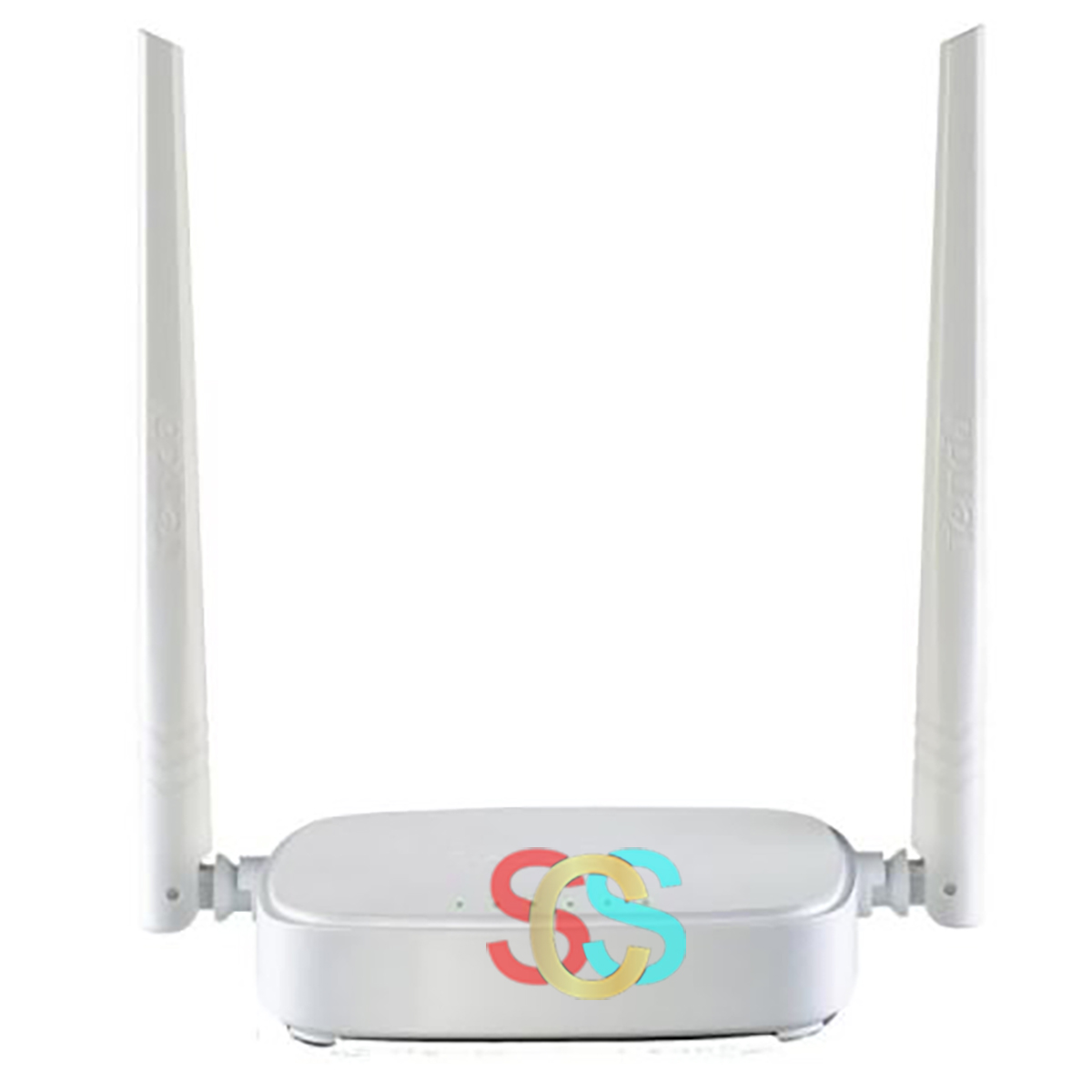 Tenda N301 300 Mbps Ethernet Single-Band Wi-Fi Router