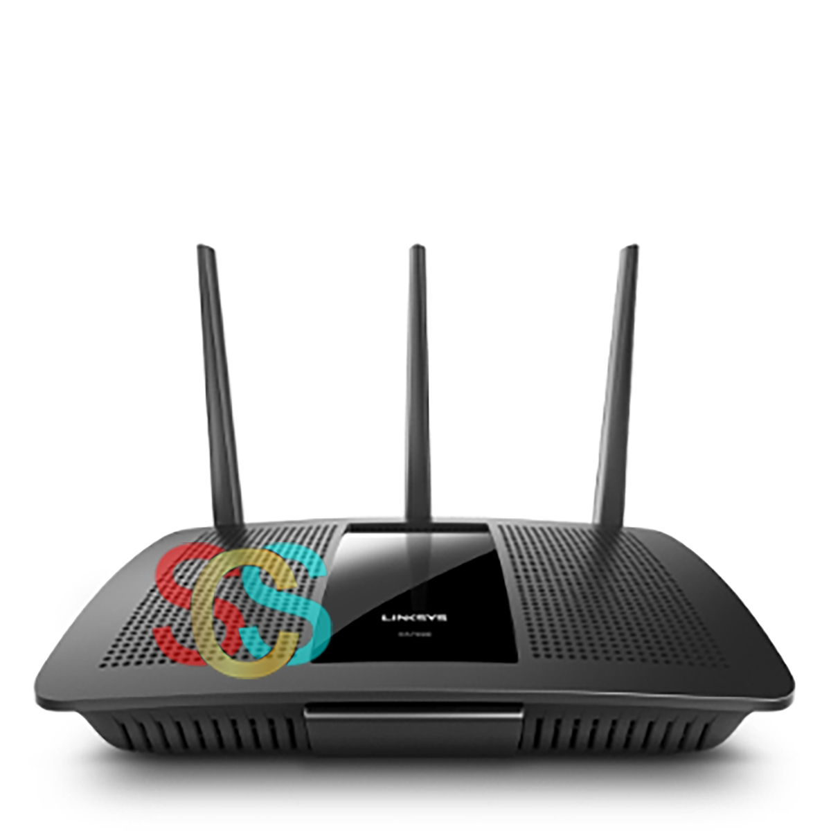 Linksys EA7500 AC1900 Mbps Gigabit Dual-Band Wi-Fi Router