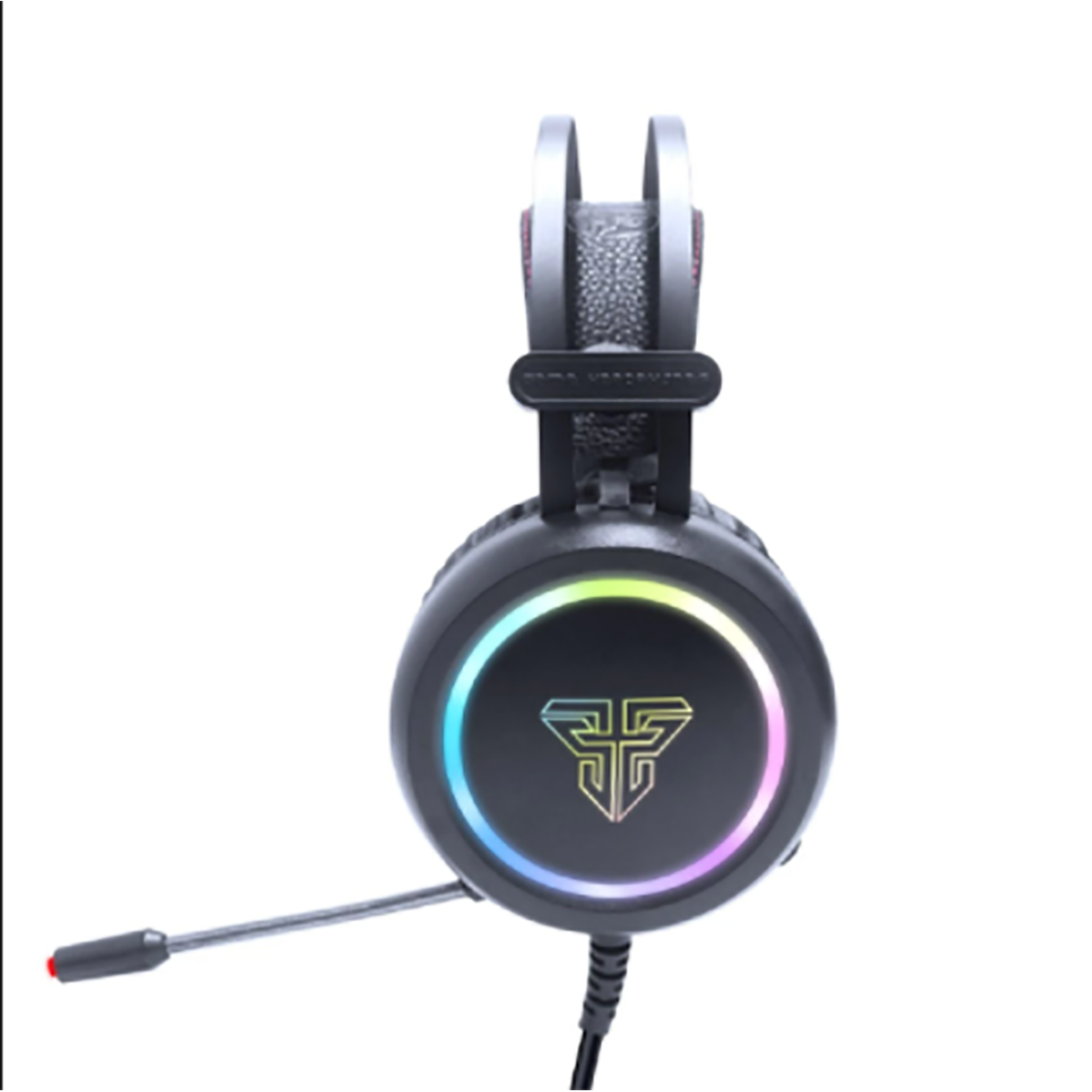 Fantech HG15 Wired Black Gaming Headphone