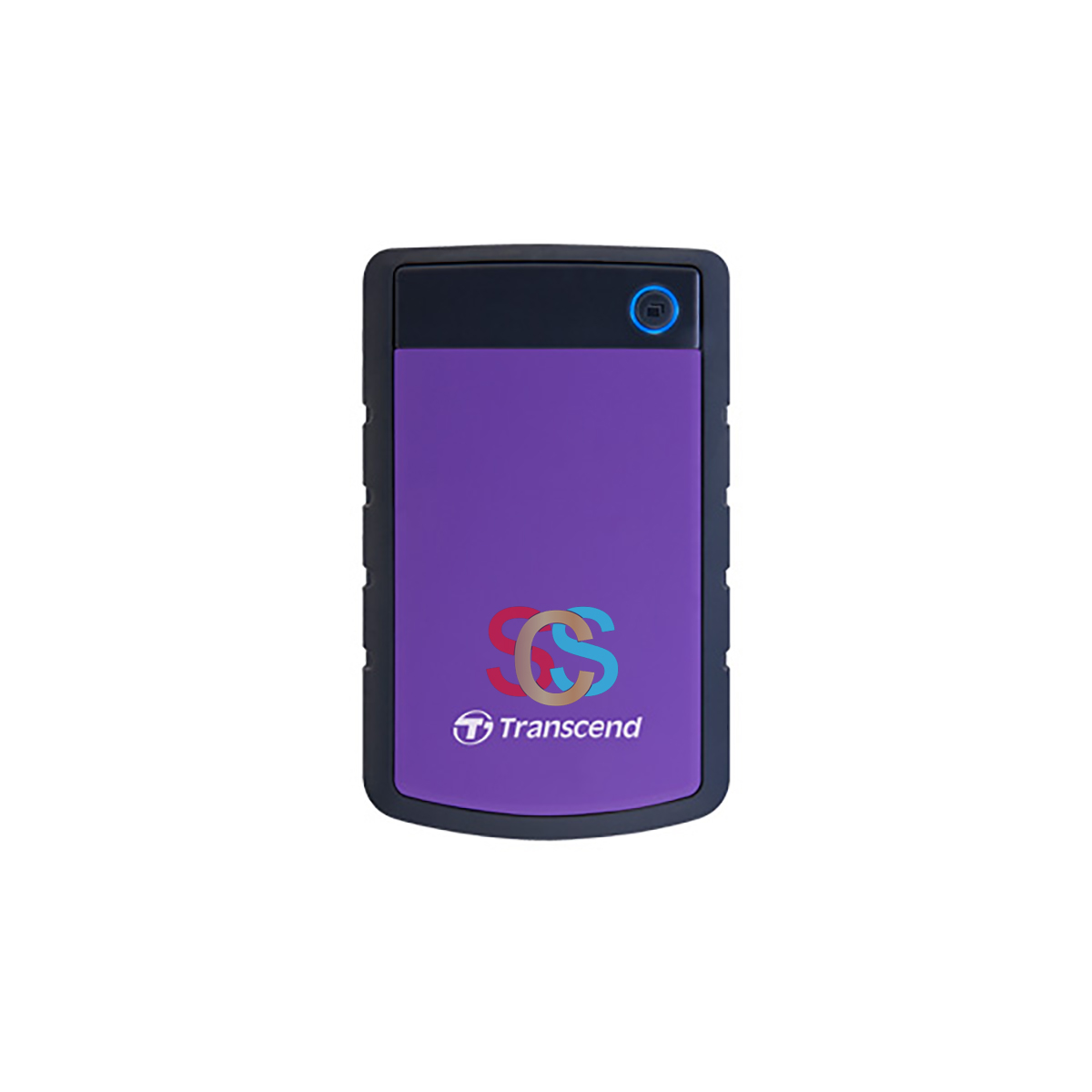 Transcend External HDD :- Get Transcend StoreJet 25H3 2TB USB 3.1 External HDD at the best price in Bangladesh from Samanta Computer. Type – External HDD RPM – 5400RP