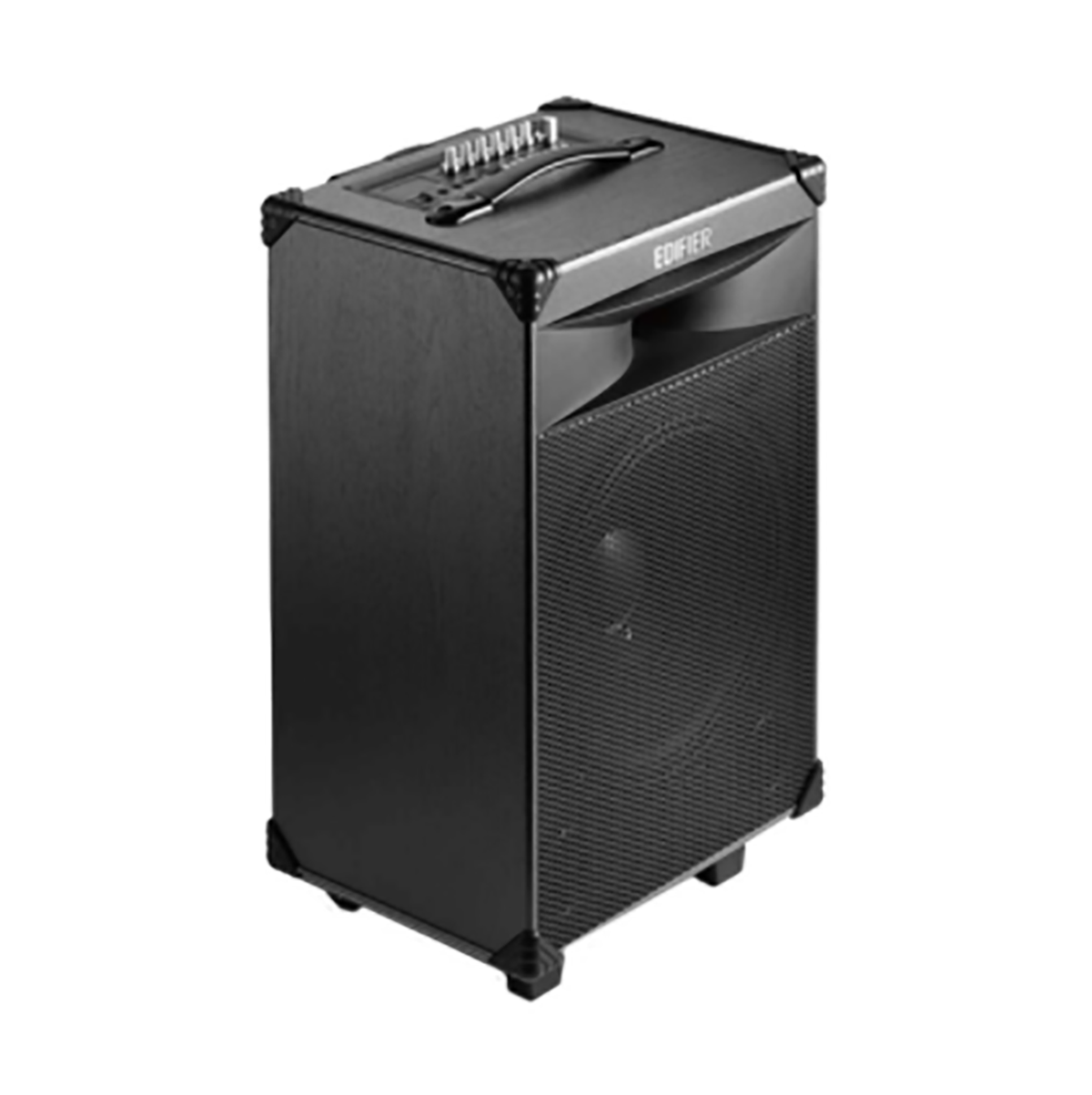 Edifier PW312 Bluetooth Portable Trolley Speaker with Dual Micro