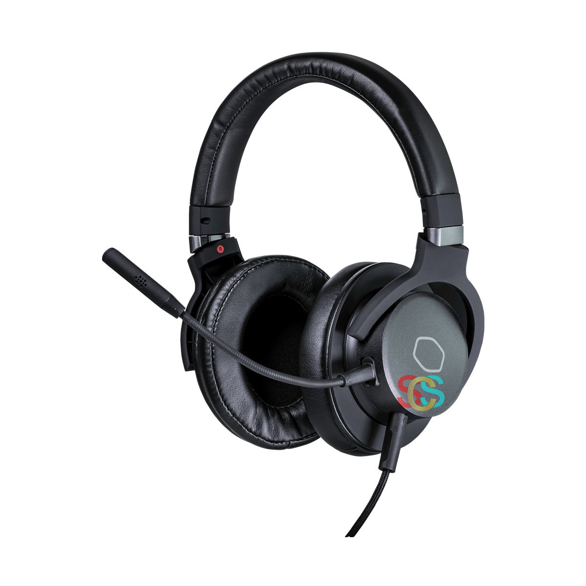 Cooler Master MH-752 Gaming Headset With Virtual 7.1