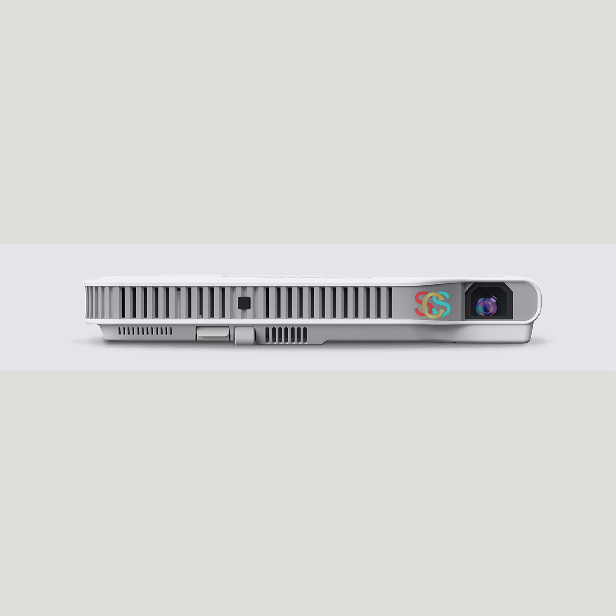 Casio XJ-A257 (3000 Lumens) LED Laser Slim Projector with 2GB Memory