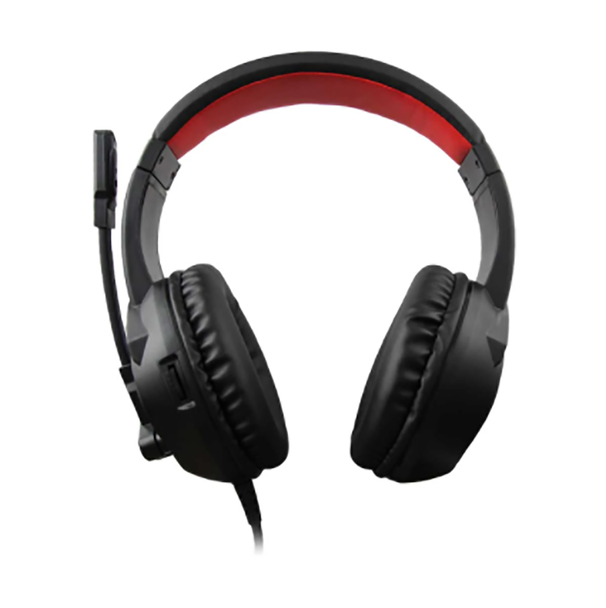 """Brand - Motospeed, Model - Motospeed G750 RGB, Type - Single Port Gaming Headphone, Connectivity - Wired, Frequency Response (Hz - kHz) - 15Hz - 20Hz (Headphone), 20Hz - 20Hz (Microphone), Sensitivity (dB) - -42 + 3db, Impedance (ohm) - 32ohm, Microphone - Yes, Sound Mode - Stereo, Lighting Effect - Yes, Plug Type - USB Plug, Weight (Kg) - 330gm, Color - Black-Red, Feature - Perfect headset for gamers looking for comfort and lightness, superior hearing quality and greater practicality, This headset was built with the most experienced gamers in mind who spend long hours in front of the screen and need quality equipment, Specialty - Stereo surround sound, Lightweight design, Adaptive earmuffs, Cool lights, Plug and Play connection, Part No - G750, Warranty - 1 year, Country of Origin - China, Made in/ Assemble - China """"Keyword"""" """"headset gamer motospeed g750 rgb audio 7.1 preto"""" """"headset gamer motospeed g750 rgb audio 7.1"""" """"headset gamer motospeed g750 rgb"""" """"headset gamer motospeed g750 rgb 7.1 virtual"""""""