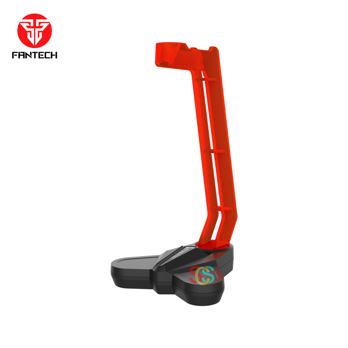 Fantech AC3001s RGB Red Headset Stand