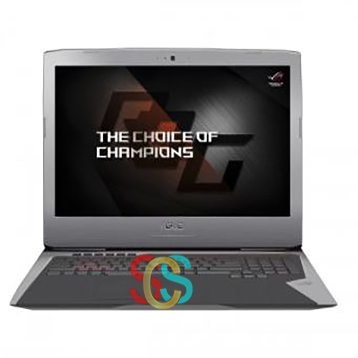 Asus ROG G752VY Core i7 6th Gen. 6700HQ