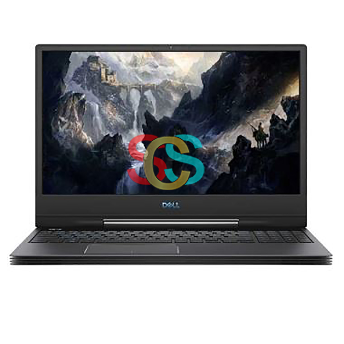 Dell G7 15-7590 9th Gen Intel Core i7 9750H Abyss Grey Gaming Notebook