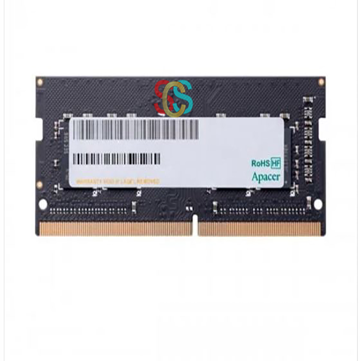 Apacer 16GB DDR4 2666MHz Notebook RAM