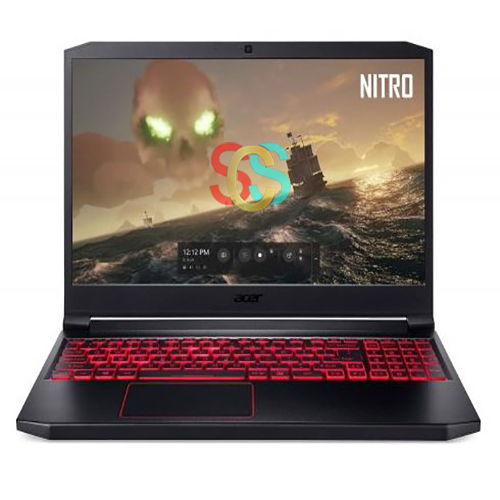 Acer Nitro 7 AN715-51-71Y6 9th Gen Intel core i7 9750H Black Gaming Notebook