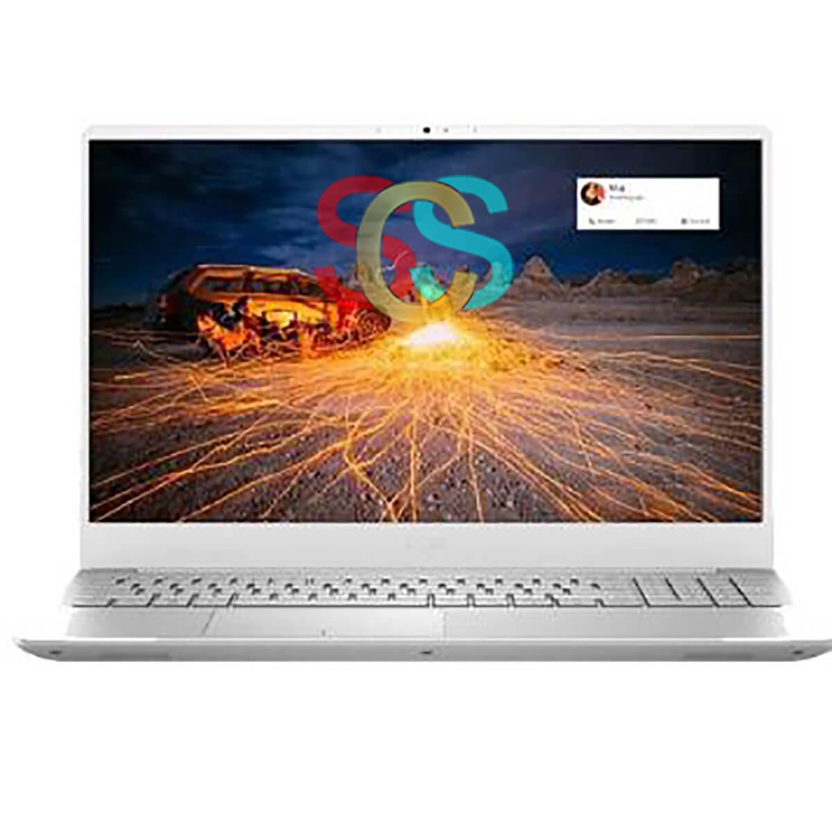 Dell Inspiron 15-7591 9th Gen Intel Core i5 9300H Silver Notebook