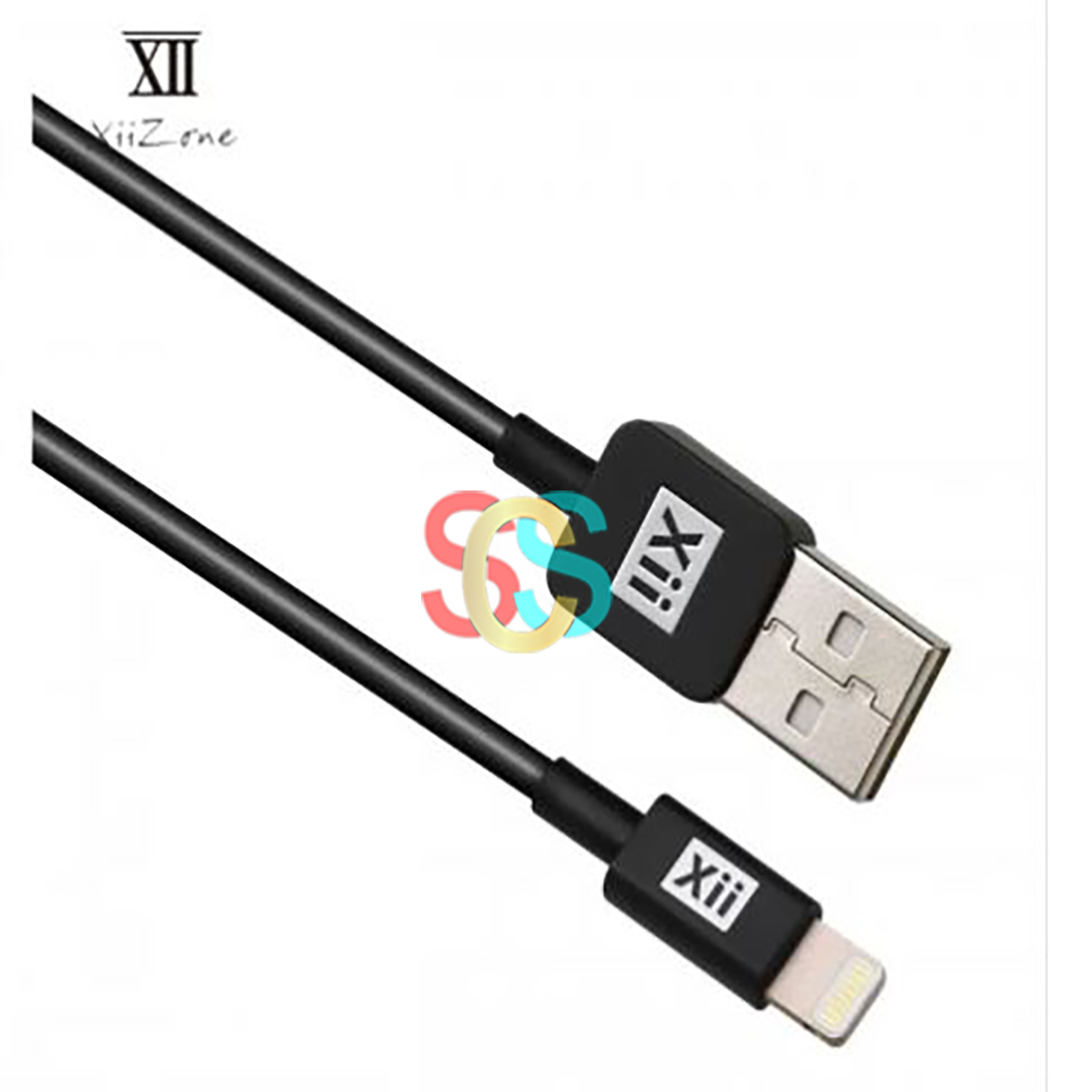 USB Male to Lightning, Data Cable