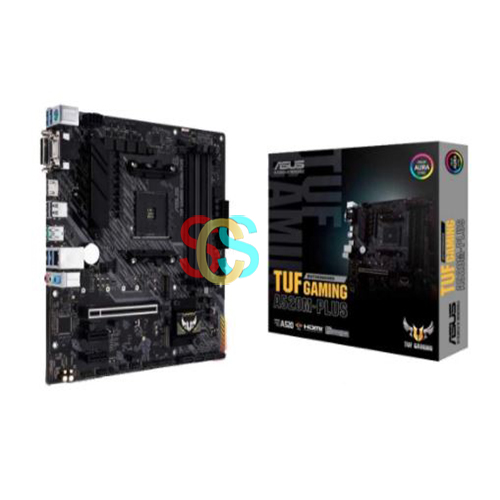 Asus Mainboard :- Buy Asus TUF GAMING X570-PLUS WI-FI DDR4 Mainboard at lowest price in Bangladesh from Samanta Computer. CPU Sockets – AM4 Chipset – AMD X570