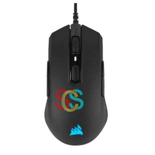 Corsair M55 RGB PRO Black Wired Gaming Mouse