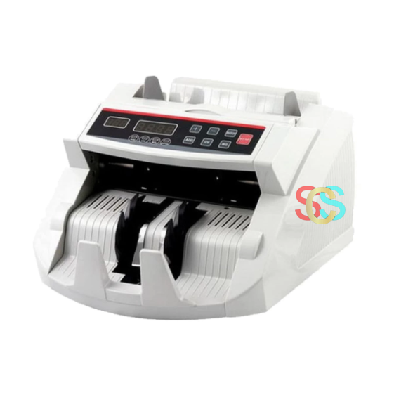 Henry HL-2100 Money Counting Machine