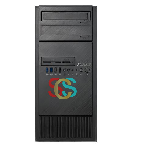 Asus TS100 Tower Server with 1x Intel Xeon