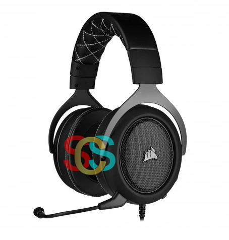 HS60 Gaming Headset-Carbon