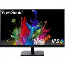 ViewSonic VA2256-H 21.5'' 1080p FHD Home and Office Monitor