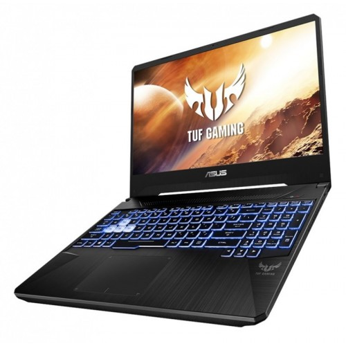 Asus Tuf FX505DT AMD Ryzen 5 3550H Nvidia GTX 1650 4GB Gaming Laptop With Genuine Win 10